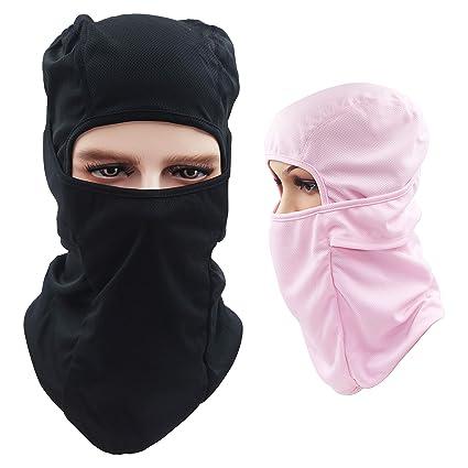 Amazon.com  Dseap Balaclava Hood Skiing Face Mask 0835719490