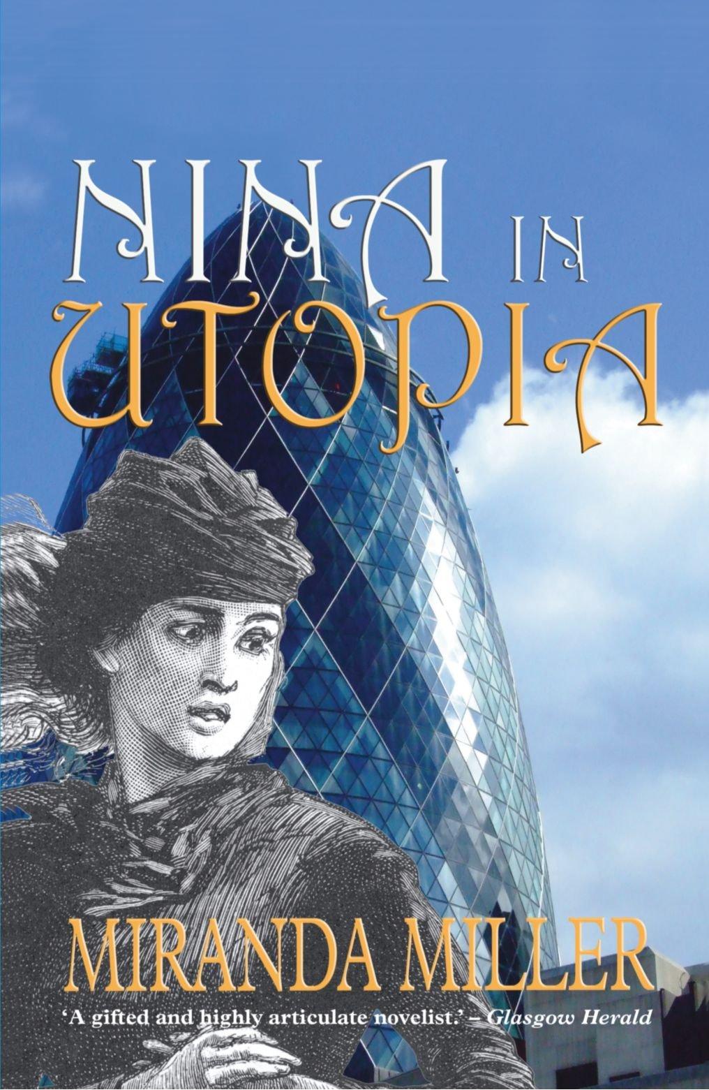 Download Nina in Utopia ebook