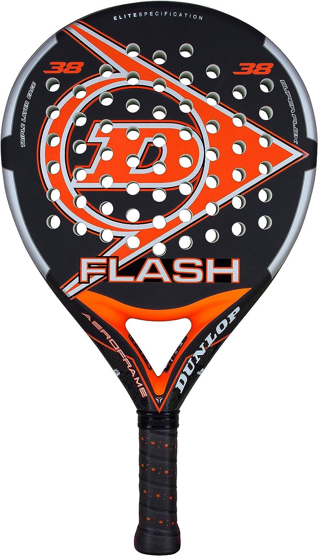 Dunlop Flash - Pala de pádel: Amazon.es: Deportes y aire libre
