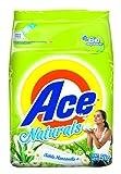 Ace Naturals Detergente en Polvo 5 Kg