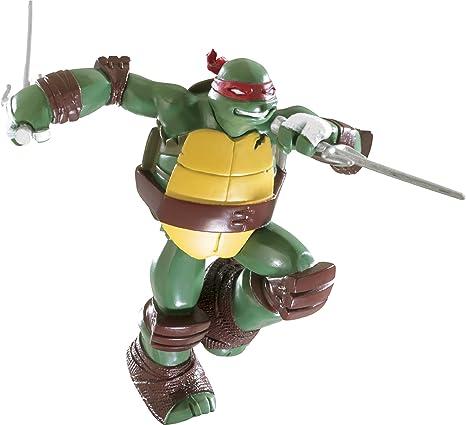 Teenage Mutant Ninja Turtles Raphael Full Sculpt 2014 Carlton Heirloom Ornament