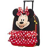 Disney Children's Luggage, 45 cm, 25 Liters, Minnie Classic