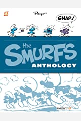The Smurfs Anthology #1 Kindle Edition