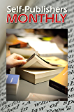 Self-Publishers Monthly, August-September 2013