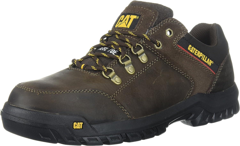 Extension Steel Toe Industrial Shoe