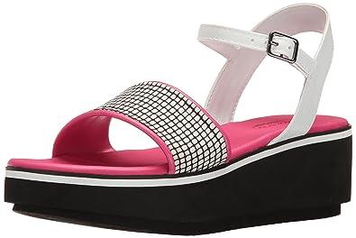 df4f92b5b086 Skechers Cali Women s Hushhush Platform Sandal