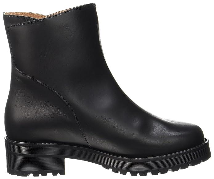 Shoe The Bear Ellen L, Bottes Femme, (110 Black), 41 EU
