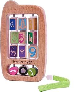 EverEarth - Teléfono Infantil (EE33768)