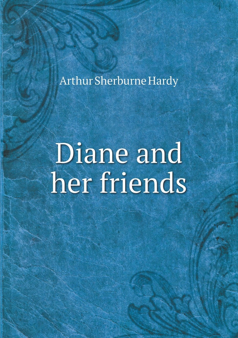 Download Diane and Her Friends pdf epub
