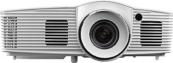 Optoma HD152X Video - Proyector (3200 lúmenes ANSI, DLP, 1080p ...