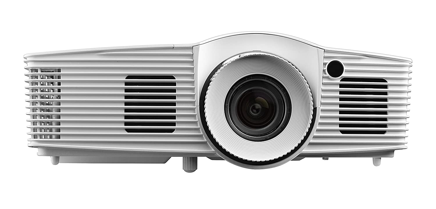 Optoma HD152X Video - Proyector (3200 lúmenes ANSI, DLP ...