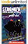 Strongform: Horse racing betting system (English Edition)