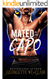 Mated to the Capo (Portal City Protectors Book 1)