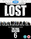 Lost - The Complete Sixth Season [Blu-ray]