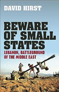 Pity the Nation: Lebanon at War (English Edition) eBook ...