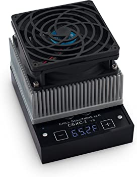 Chill Solutions Thermoelectric Aquarium Chiller