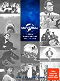 Universal 100th Anniversary Collection [Blu-ray] (Bilingual)