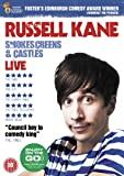 Russell Kane – Smokescreens &  Castles Live [DVD]