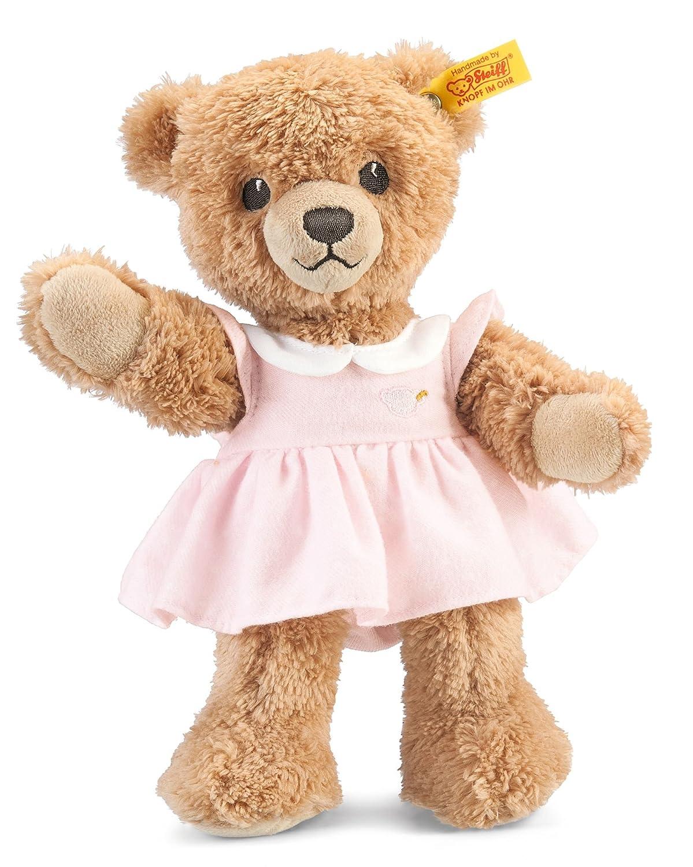 Steiff 239526 - Schlaf Gut Bär, 25 cm, rosa Teddys