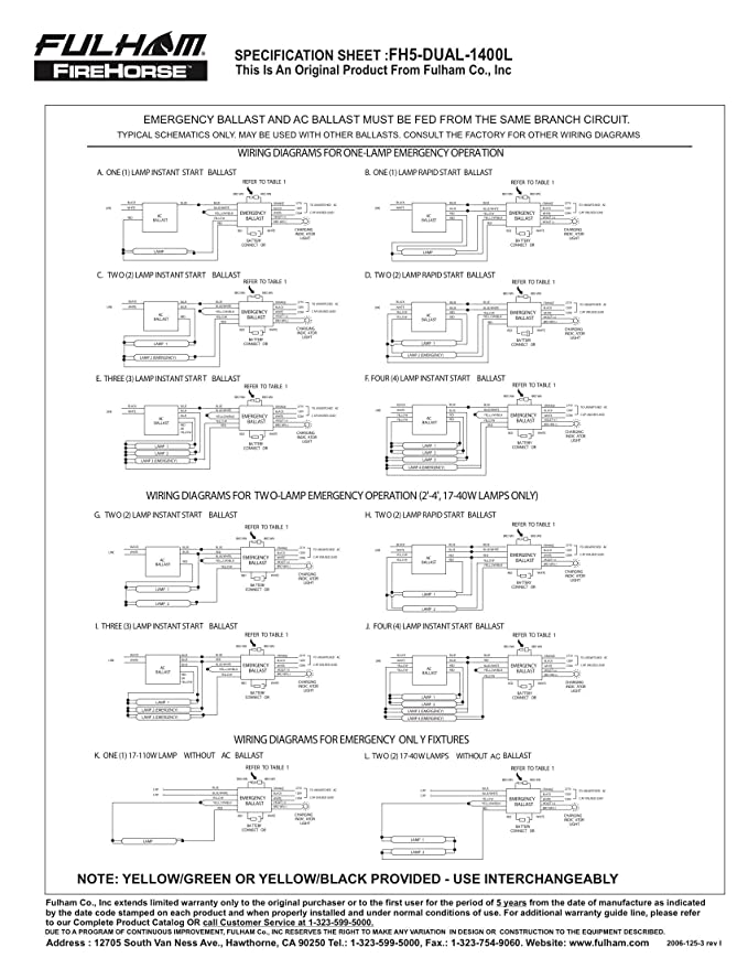 Bulb Ballast Wiring Diagram Using Two on two lamp ballast wire diagram, fluorescent fixtures t5 circuit diagram, ballast replacement diagram, 4 pin ballast wiring diagram, 4 bulb ballast wiring two, 2 bulb ballast wiring diagram,