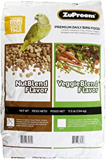product image for Zup Food Nut Blend Md/Lg 17.5#
