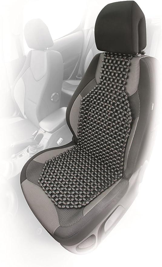 cubre asiento masajeador auto