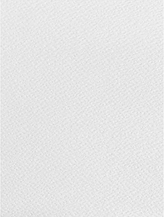 50 folios A4 de color blanco con textura, 120 g/m², aptos para ...
