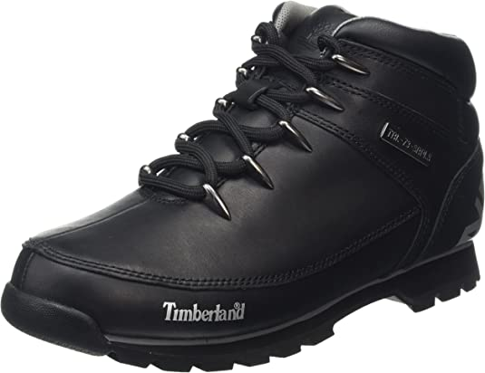 TALLA 45.5 EU. Timberland Euro Sprint Hiker, Zapatillas Chukka para Hombre