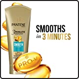 Pantene, Conditioner, Pro-V Smooth and Sleek Hair