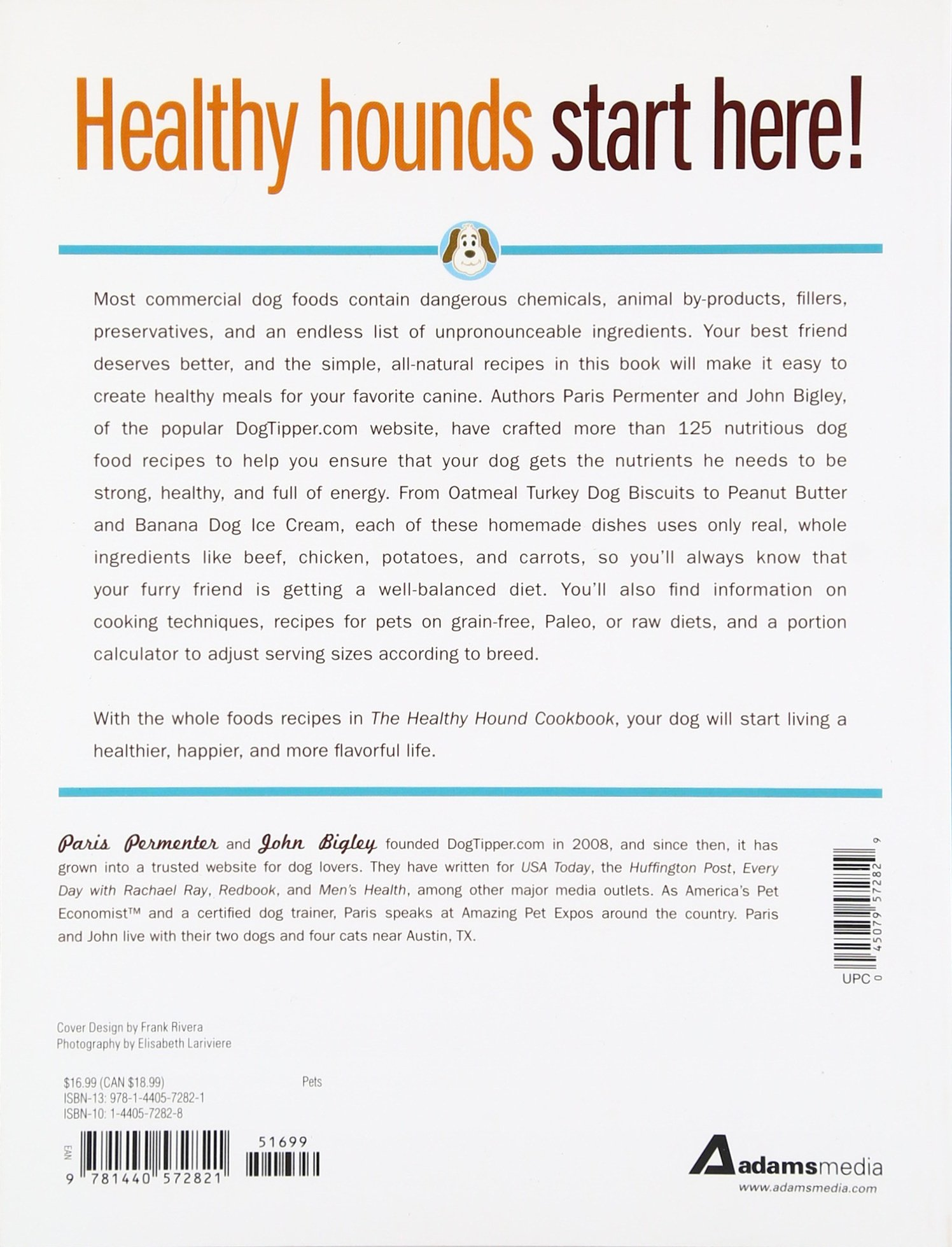 Amazon the healthy hound cookbook over 125 easy recipes for amazon the healthy hound cookbook over 125 easy recipes for healthy homemade dog food including grain free paleo and raw recipes forumfinder Choice Image