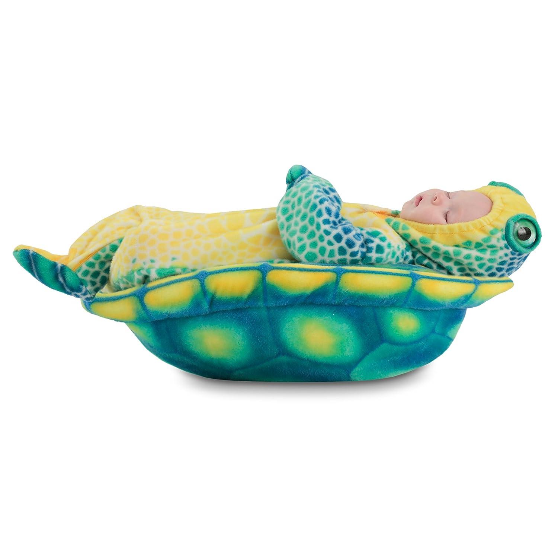 Princess Paradise Anne Geddes Sea Turtle - 0 - 3 months by Princess Paradise