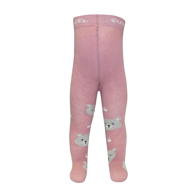 Strumpfhose Baumwolle Ewers Baby und Kinderstrumpfhose f/ür M/ädchen Flipside Made in Europe