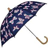 Hatley Little Girls' Classic Printed Umbrella