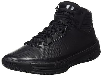 c057c9a6f5f8 Under Armour Men s Ua Lockdown 2 Basketball Shoes  Amazon.co.uk ...