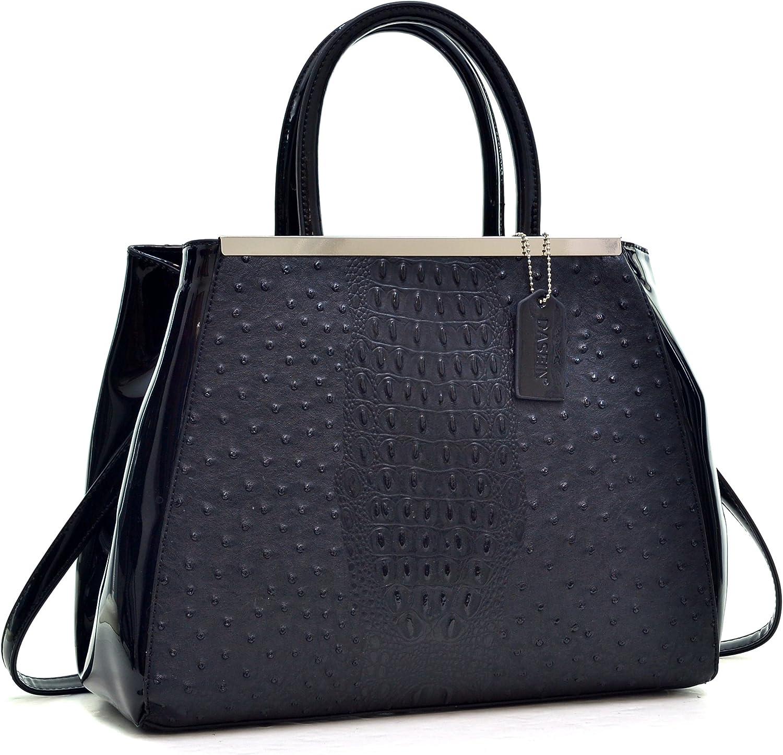 Women's Handbag Ostrich...