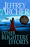 Other Blighters' Efforts: The Year of Short Stories – October (English Edition)