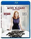 Miss Sloane [Bluray] [Blu-ray] (Bilingual)