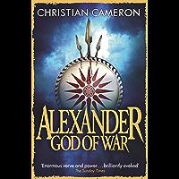Alexander: God of War (English Edition)