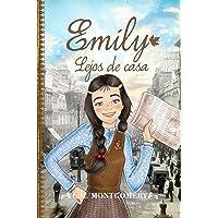 Emily, Lejos De Casa (Ii) (Infantil Y Juvenil)
