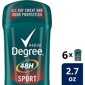 Que es deodorant stick en español