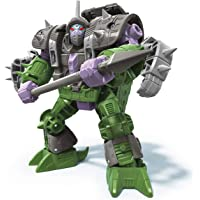 Transformers Toys Generations War for Cybertron: Earthrise Deluxe WFC-E19 Quintesson Allicon Action Figure - Kids Ages 8…