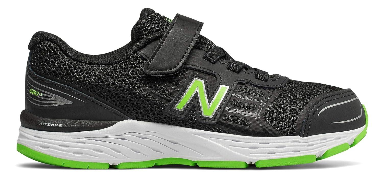 最安値で  [ニューバランス] Black 靴シューズ レディースランニング 680v5 with [並行輸入品] B07M74KXQB Black with 680v5 RGB Green 20.5~21.0 cm 20.5~21.0 cm|Black with RGB Green, SDSダイレクトショップ:956d7f97 --- a0267596.xsph.ru