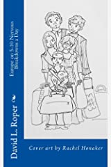 Europe on 5-10 Nervous Breakdowns a Day Kindle Edition