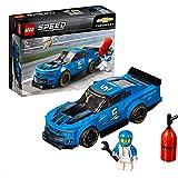 LEGO® - Speed Champions Chevrolet Camaro Zl1 Race Car (75891)