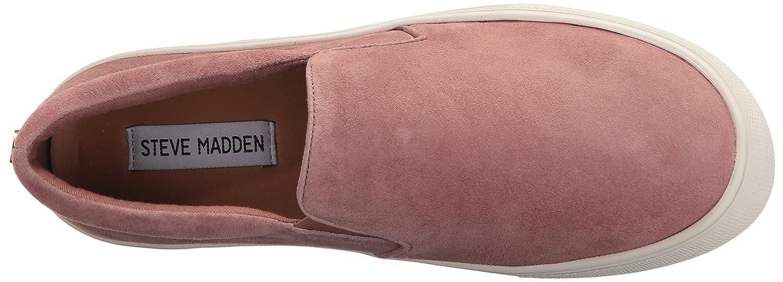 Gills M Suede6 De Deporte Us MujerMauve Zapatillas Fashion Para qL5A34cRj