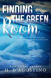 Finding the Green Room (The Sutter Family Book 3)