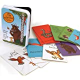 Gruffalo Giant Snap Card Game