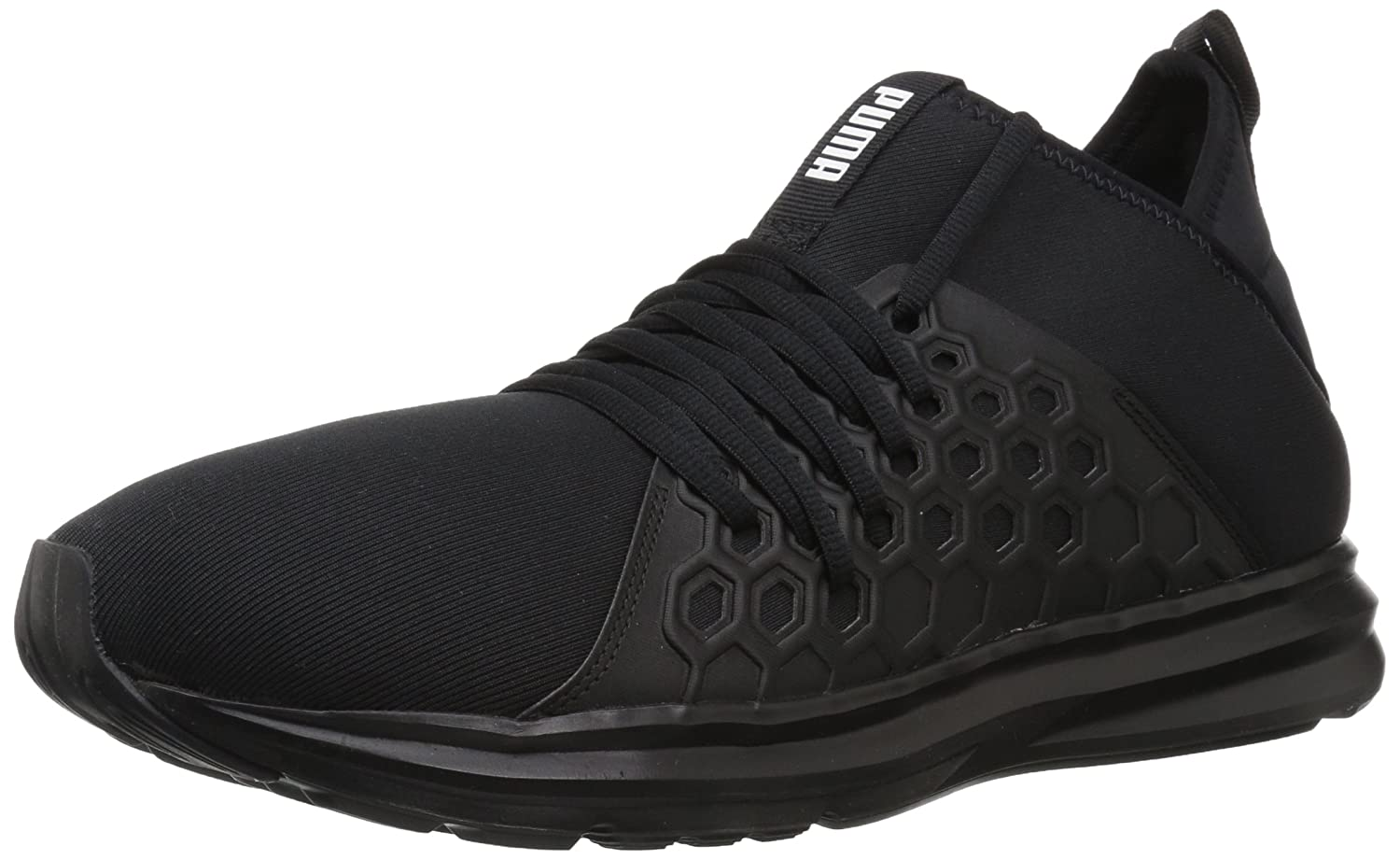 PUMA Rubber Enzo Nf Mid Sneaker in Black for Men Lyst