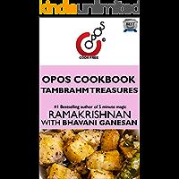 Tambrahm Treasures: OPOS Cookbook