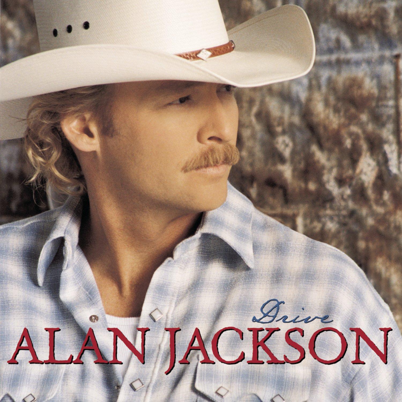 Alan Jackson Drive Amazon Com Music